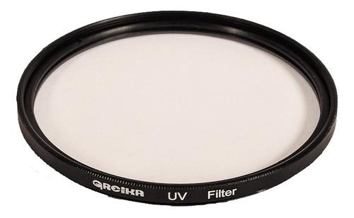 filtro uv 62mm para lentes fotográficas câmera fuv-62 greika