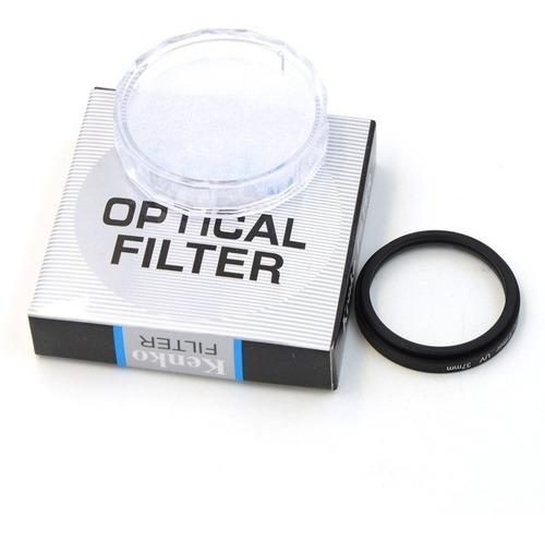 filtro uv 72mm alta qualidade canon, nikon ...