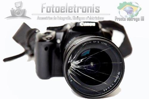 filtro uv 77mm alta qualidade canon, nikon ...