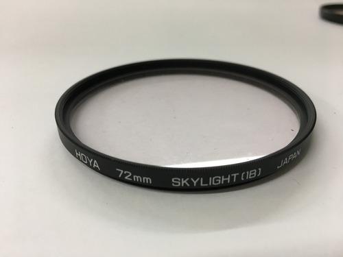 filtro uv hoya 52mm
