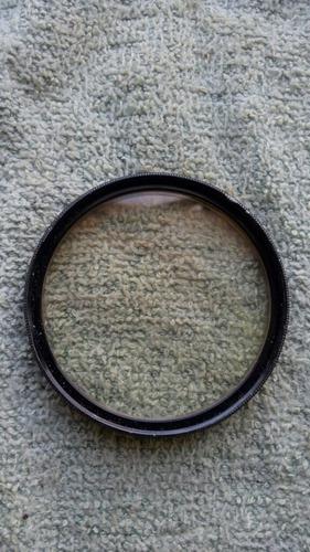 filtro uv kenko sl 39¿3  49 para camara lente de fotografica