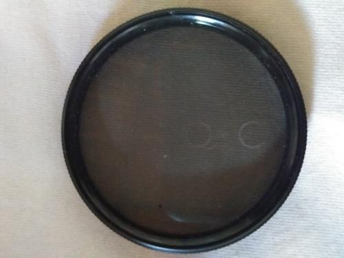 filtro uv para lente de 58 mm marca rocketfish