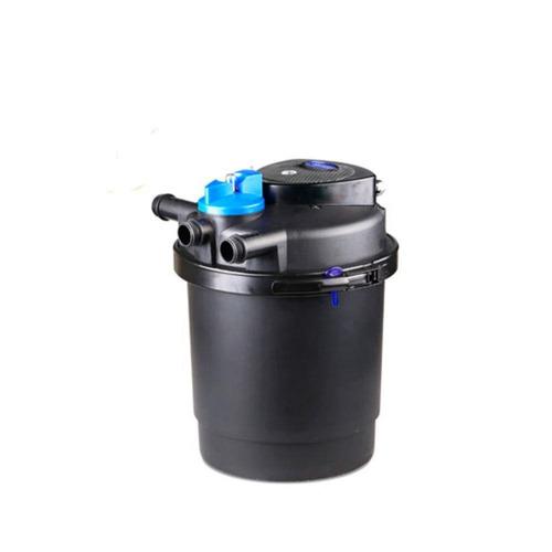 filtro uv pressurizado sunsun cpf-2500 p/ 3000l 220v