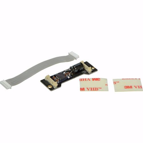 filtro video dji-h3-3d-44 power filter phantom naza gopro