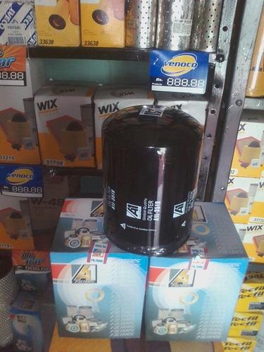 filtro wix 51268  millard ml3519 motor cartepillar