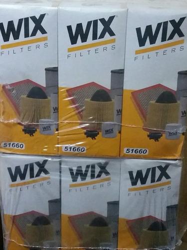 filtro wix 51660