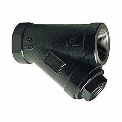 filtro y 1  aço carbono tela 0,8 mm