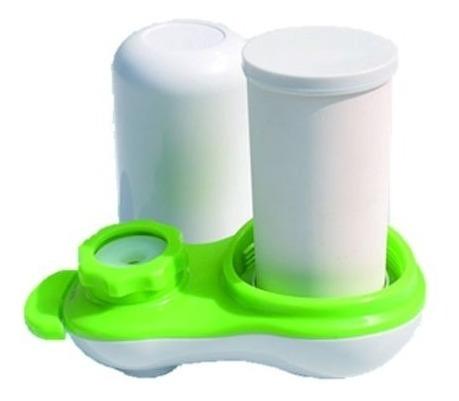 filtro y purificador de agua v