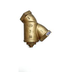 Filtro Y Tela Inox 3 Pol. Deca Bronze Frete Grátis