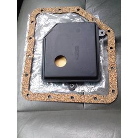 Filtro+empacadura Carter Caja Automatica Chevrolet Wagon R