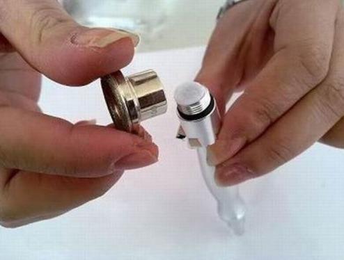 filtros 10 y 18 m/m microdermoabrasion bolsitas de 100 unid.