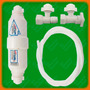 Filter Plus - Filtro Agua + Kit Instalacion - Ozono Neveras