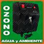 Planta Ozono Ambient Dual - Fija Ng + Filtro Agua + Obsequio