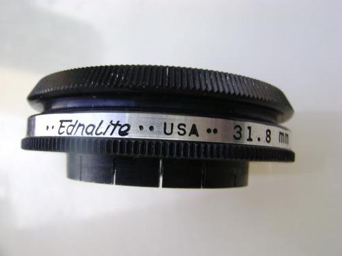 filtros cámaras anillo adaptador