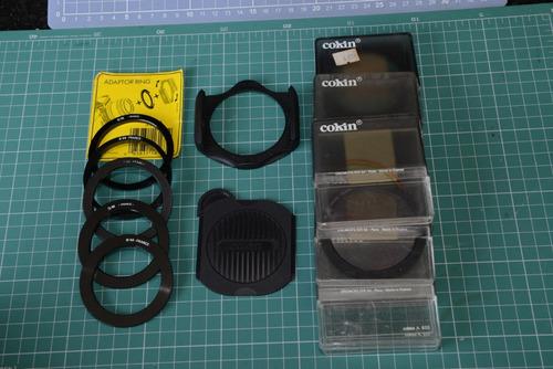 filtros cokin