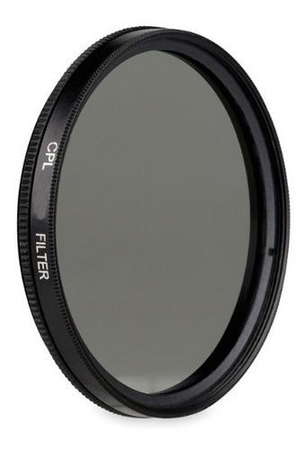 filtros cpl de 55 mm
