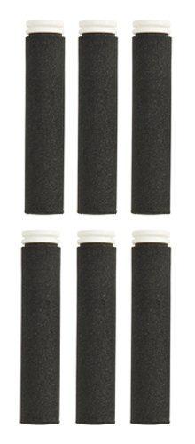 filtros de accesorios camelbak groove (paquete de 6 hidratac
