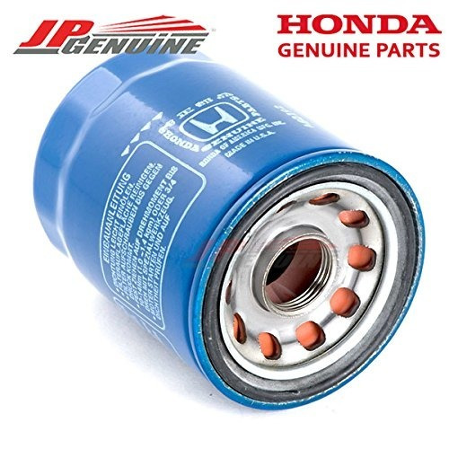 Filtros De Aceite Originales Del Motor Del Oem Honda Acura