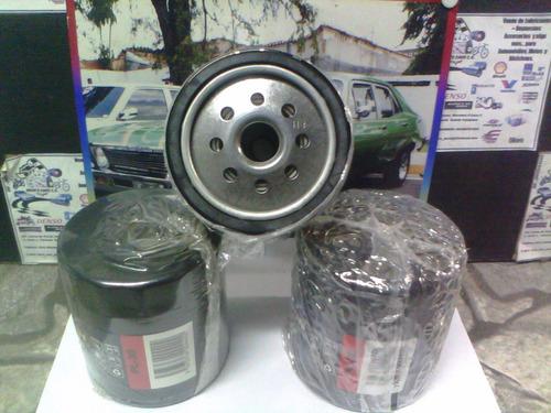 filtros de aceite pl-30  lee martin /51069 wix chevrolet