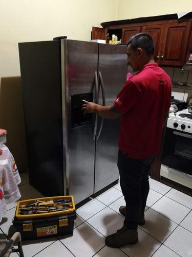 filtros de agua para refrigeradoras alajuela, heredia, sj