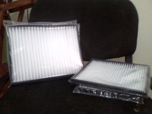 filtros de aire acondicionado mazda 6