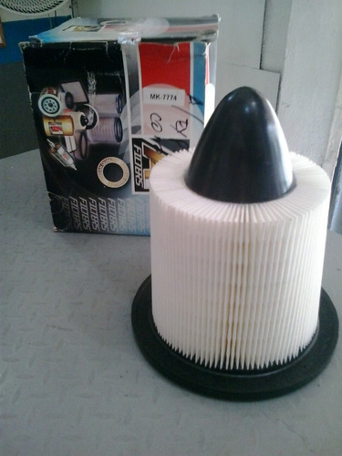 filtros de aire ford explore  conico