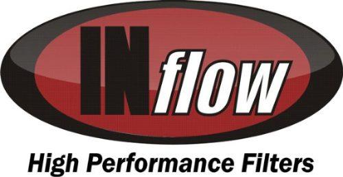 filtros de ar esportivo inflow 2 polegadas hpf9900