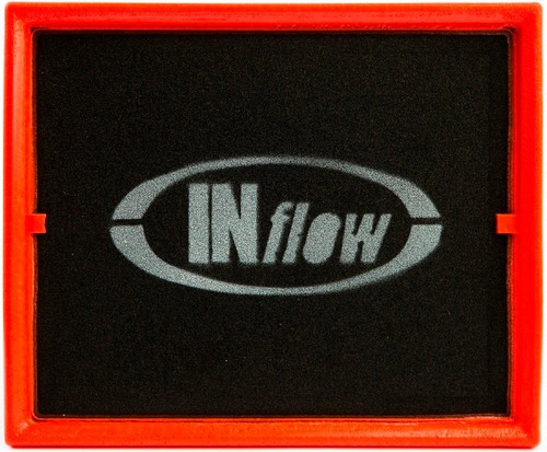 filtros de ar inflow - alta performance bmw 530i hpf1700