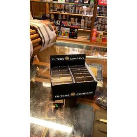 Filtros De Carton Troquelados (filters Company)
