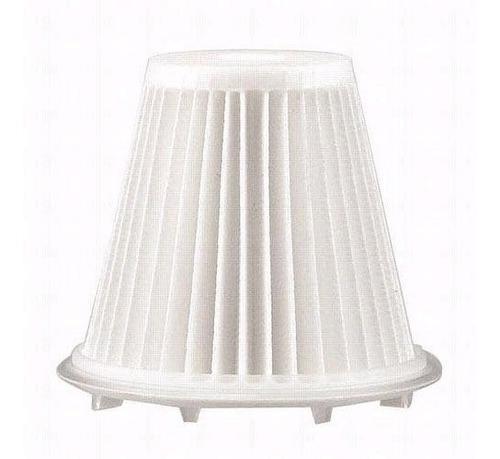 filtros de manonegro & decker vf100 filtro de repuesto pa..