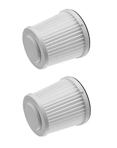 filtros de repuesto black decker set x 2 unidades