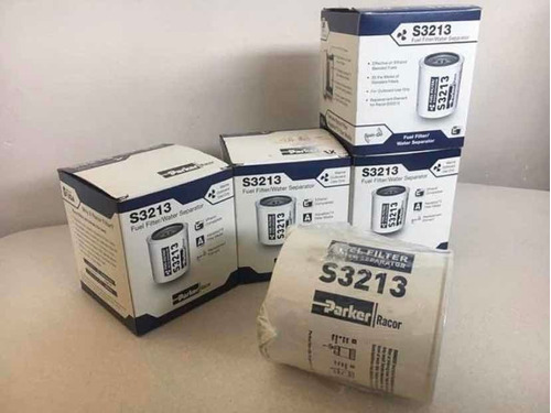 filtros gasolina racor s3213