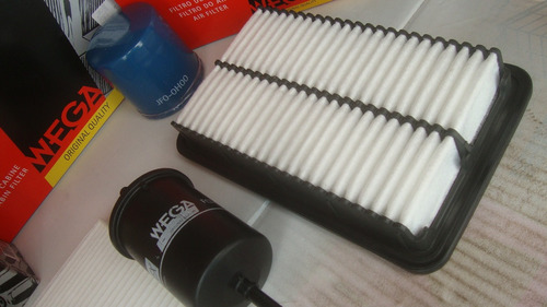 filtros kit filtros