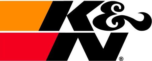 filtros k&n de reemplazo original para autos y motos gcp