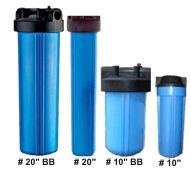 filtros para agua