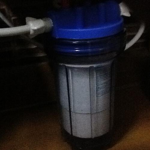 filtros para agua (repuesto) ozonizador en promocion.