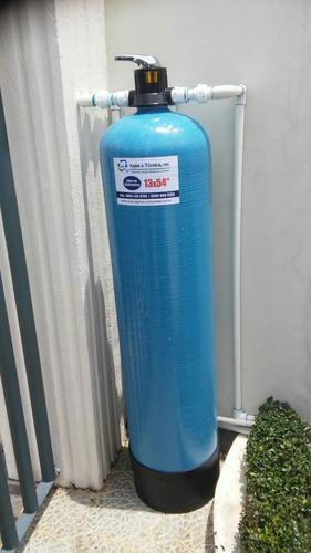 filtros para aguas