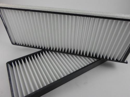 filtros para aire