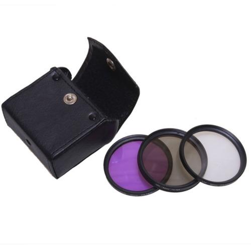 filtros para camaras