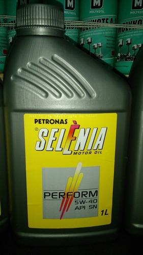 filtros peugeot 207 1.4 8v óleo 5w40 api sn sintético