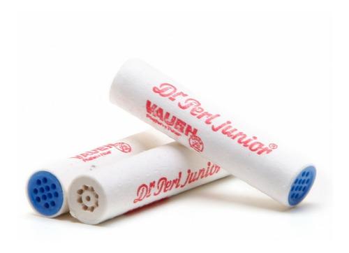 filtros pipa 9mm vauen filtro pipas madera alemania x10