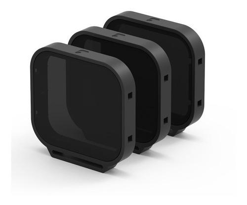 filtros polar pro gopro hero6 / hero5 black - karma pack