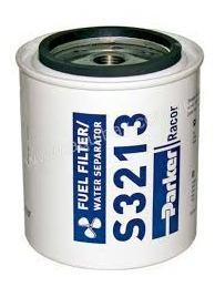 filtros racor parker originales s3213