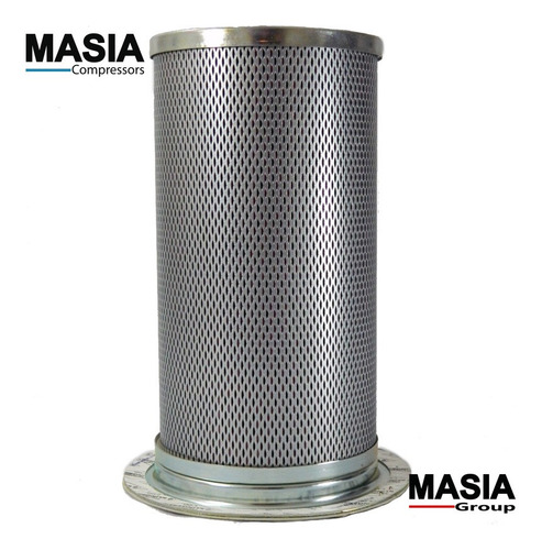 filtros separadores de aire/aceite para compresor 6.1963.1