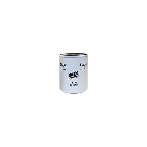 filtros wix - 51742 filtro de lubricación spin-on para traba