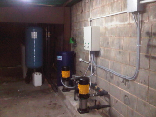 filtros y bombas de agua, asesorías e instalaciones