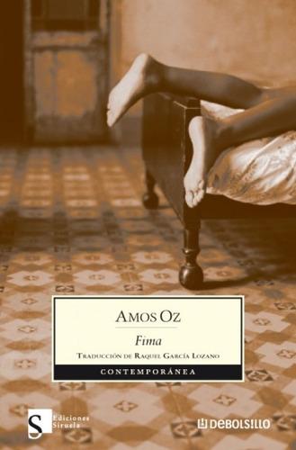 fima(libro novela y narrativa extranjera)