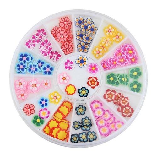 fimos para arte en uñas,fetas para decorar.por mayor y menor