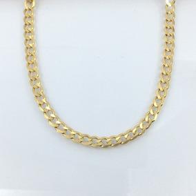 b05ba071a81f Cadena De Oro Hombre - Collares y Cadenas Oro Sin Piedras en Mercado Libre  México