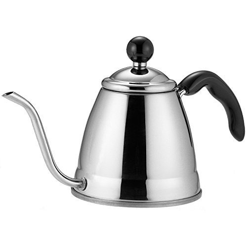 fina pava para te y cafe lista para servir 4 14 taza acero i